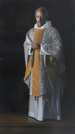 Father Michael - NIcholas Petrucci
