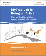 Real Job Book Cover