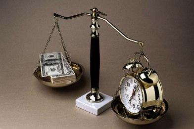 Time-Money Image