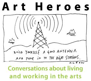 Art Heroes
