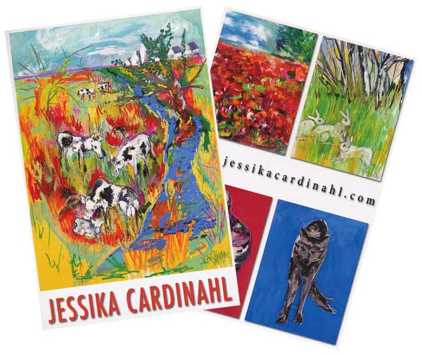 JessikaCardinahlPostcard