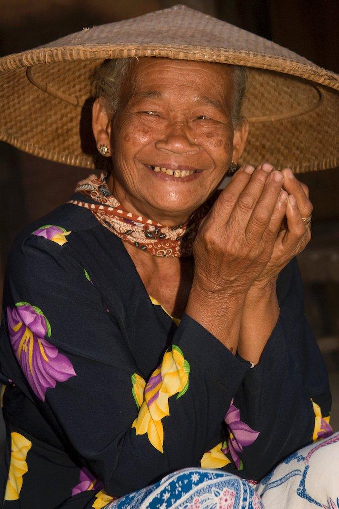 Market Lady Karimun Jawa IN