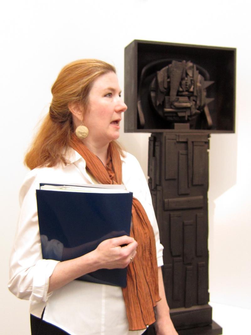 Danielak - Tour of Women's Art - 2011