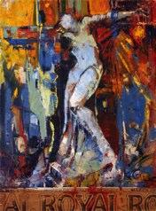 Crucifix ©2011 Corocran