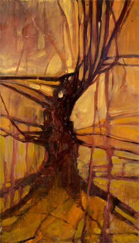 Tree ©2011 Corcoran