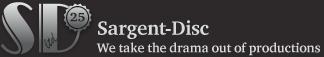 Sargent Disc