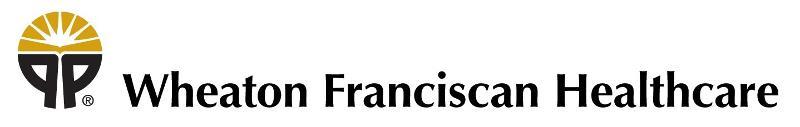 Wheaton Franciscan logo