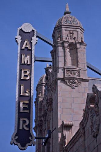 Ambler Sign