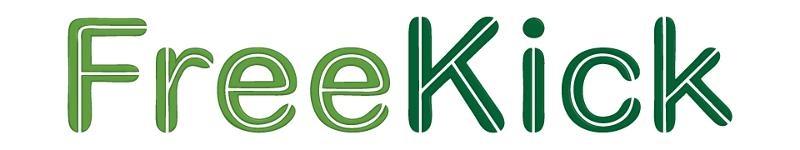 Free Kick Magazine