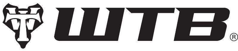WTB Wilderness Trail Bikes logo