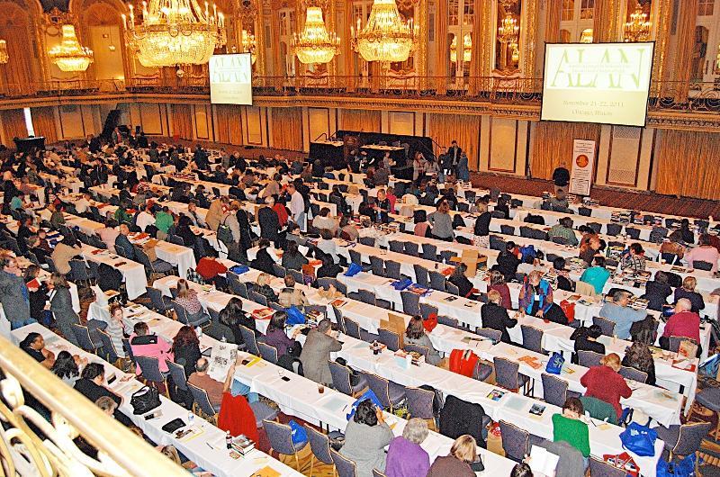 ALAN Workshop 2011 Day 2