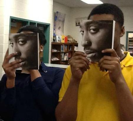 Tupac Readers