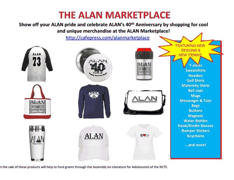 ALAN Marketplace 2013