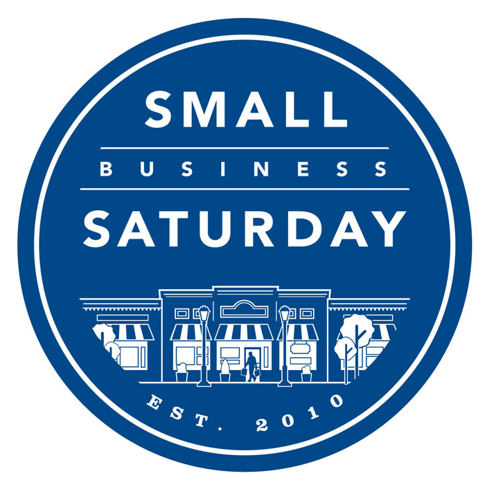 Small Business Saturday update
