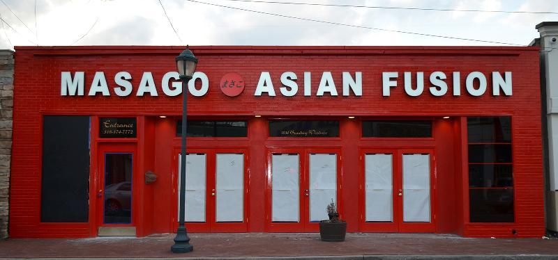 Masago Asian Restaurant