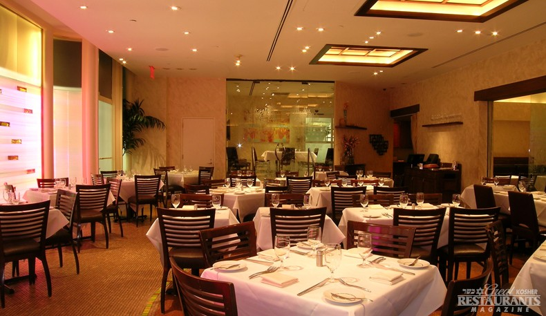 Breaking News Solo Restaurant In Nyc Is Moving Out Of The Sony Building And Heading Downtown Great Kosher Restaurants
