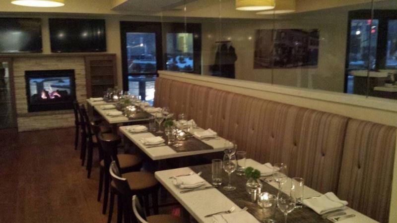 613 Restaurant