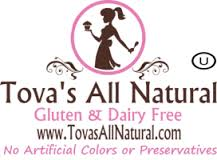 Tova's All Natural