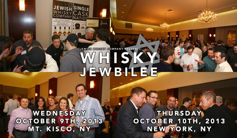 Whiskey Jewbilee