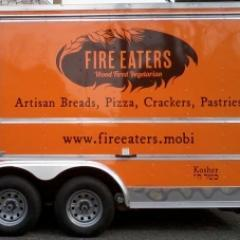 Fire Eaters Pizza Food Truck