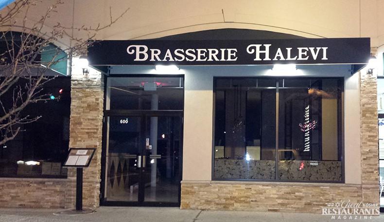 Brasseri Halevi