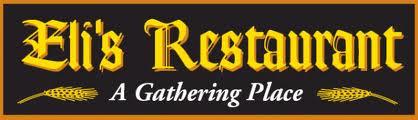 Eli's Restaurant Logo