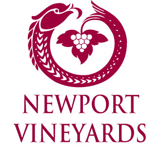 Newport Vineyards logo