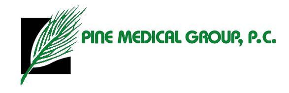 pine medical
