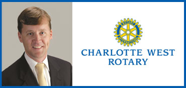 Charlotte West Rotary
