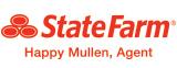State Farm Happy Mullen