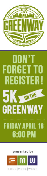 5k ON The Greenway