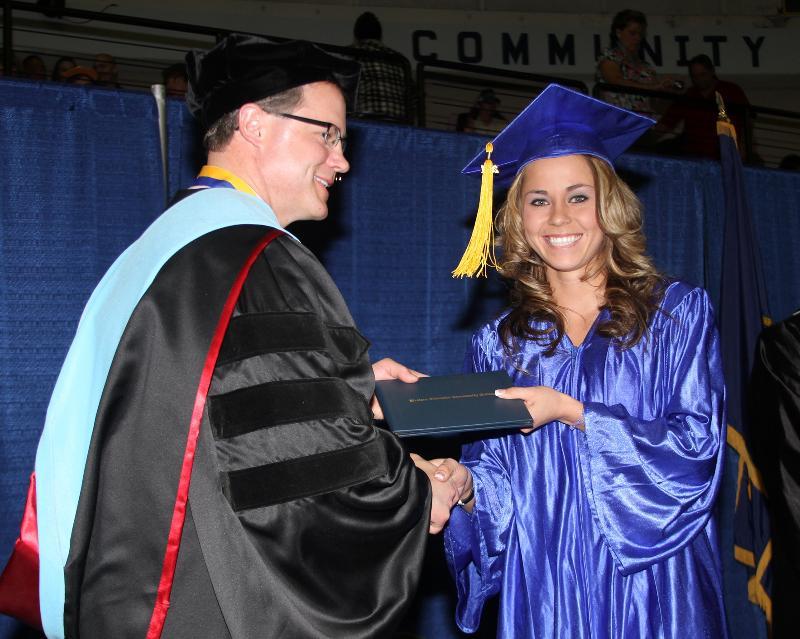 GRADUATION | Western Nebraska Community College