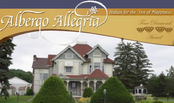 Albergo Allegria