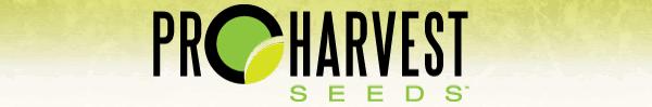 ProHarvest Seeds Inc.