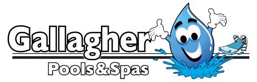Gallagher Pools Spas