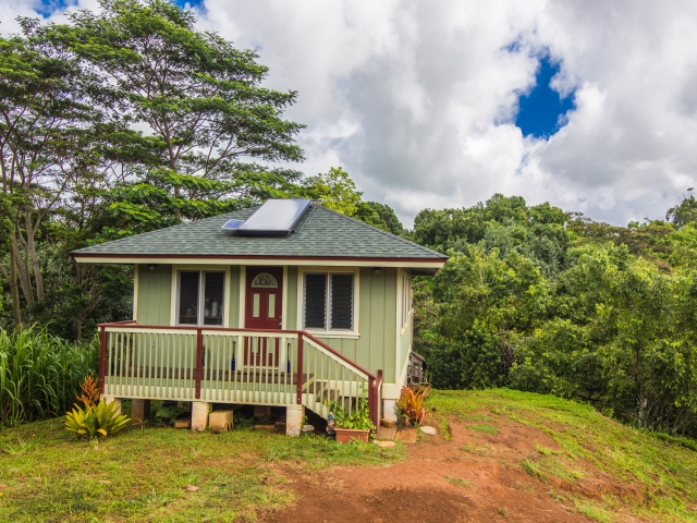 Extraordinary 2 unit cpr in kapaa buy one buy the other for Buy guest house