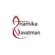 Anamika Navatman Logo