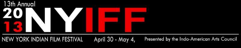 NYIFF 2013 Logo