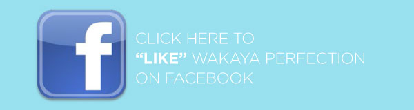 """Like"" Wakaya Perfection 