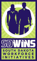 SD WINS logo