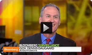 Daugaard Bloomberg