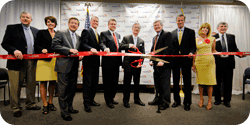 Capital One Ribbon Cutting