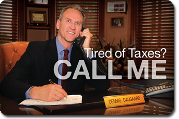 Tired of Taxes?