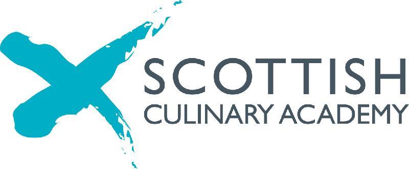 scottihs culinary academy logo