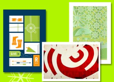 Robin Hood Holiday Cards