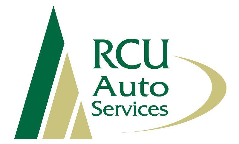 RCU Auto Services Logo