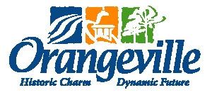 Town Logo - historic charm