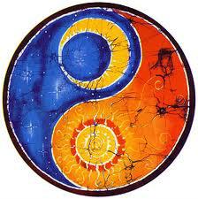 Equinox Yin Yang