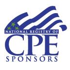 NASBA (CPE) logo