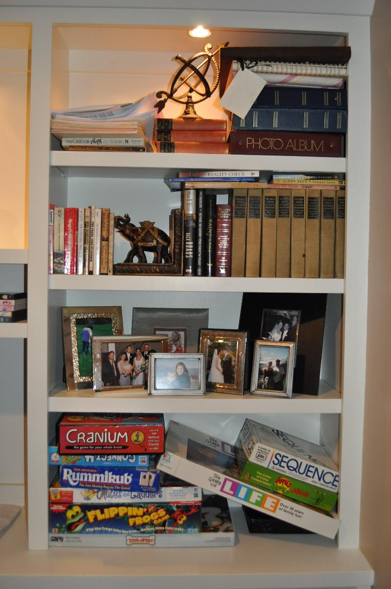 bookshelf a